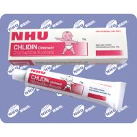 Buy cheap CHLIDIN Cream(chlorhexidine gluconate ointment),anti-itch cream,eczema treatment,ointment for skin infection,skin cream from wholesalers