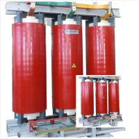 Buy cheap Air Cooled Dry Type Transformer 6.6 KV - 2000kVA With Silicon Steel Sheet Core from wholesalers
