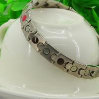Buy cheap Metal Stainless steel l Jewelry artificial jewelry indian,Healthy Care Bracelet from wholesalers