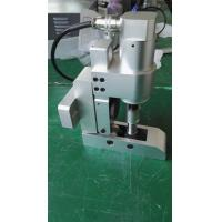 Buy cheap ultrasound machine cutting machine for weld vinyl reinforced fabrics from wholesalers
