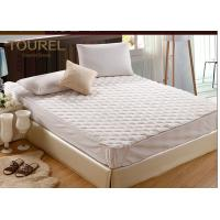 Buy cheap Premium Hypoallergenic Hotel Collection Mattress Protector Waterproof from wholesalers