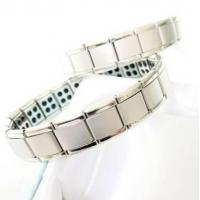Buy cheap Nano Energy Magnetic Titanium Germanium Bracelet from wholesalers