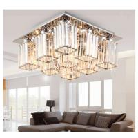 Buy cheap Unique small crystal lamp modern crystal lamp for home decorative from wholesalers