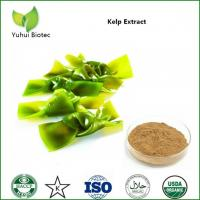 Buy cheap high quality fucoxanthin,wakame extract,wakame extract fucoxanthin,fucoxanthin 10% from wholesalers
