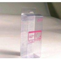 Buy cheap Food UV Offset Printing Plastic Packaging Boxes from wholesalers