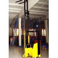 Buy cheap 2.0t Stand-on Reach Truck from wholesalers