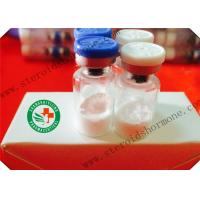 Buy cheap Cell-Building Safe TB500 2mg / vial  Muscle Recovery CAS 77591-33-4 Polypeptide Supplements from wholesalers