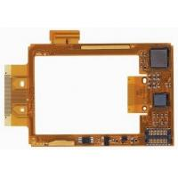 Buy cheap Dust Proof Copper Foil Flexible Printed Circuit Board For Mobile Phone from wholesalers