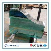 Buy cheap SGC cerification 15mm 19mm high quality tempered glass from wholesalers