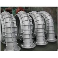 China grey iron casting,  sand casting,  volute on sale