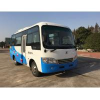 Buy cheap Star Type Medium CNG City Bus , 3759cc CNG Minibus 10 Seater CKD / SKD from wholesalers