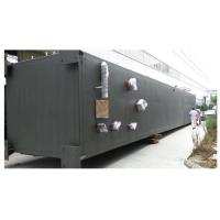 Buy cheap Air Separation Plant for industrial off-gases recovery from wholesalers