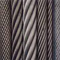 Buy cheap 6*19+FC Galvanized Aircraft cable GAC from wholesalers
