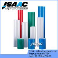 China Electrostatic protective films with different colors on sale