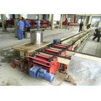 Buy cheap High Precision Autoclaved Aerated Concrete Plant AAC Sand Lime or Fly Ash  Plant from wholesalers