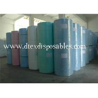 Buy cheap wood pulp nonwoven manufacturer from wholesalers