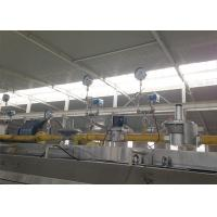 China Bread Baking Oven And Baking Tunnel Oven Machine / Bread Machinery on sale