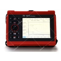 Buy cheap ZBL U610 Digital Non Destructive Ultrasonic Flaw Detector from wholesalers