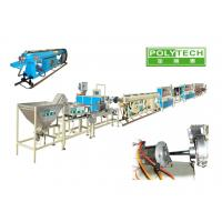 Buy cheap PE Round Drip Irrigation Pipe Making Machine   /   Machine For Agricultural Irrigation from wholesalers