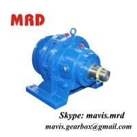 Buy cheap MRD Drive BW13-29-112B5-QT Cyclo Gear Reducer from wholesalers
