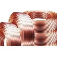 China Horizontal Copper Continuous Casting Machine Brass Wire With Melting Holding Furnace on sale