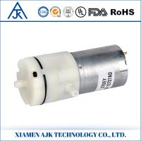 Buy cheap Low Pressure DC 3V Mini Air Vaccum Pump 2LPM Micro Diaphragm Vacuum Pump from wholesalers