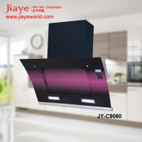 China 90cm kitchen extractor fans cooker exhaust in Stainless Steel JY-C9060 on sale