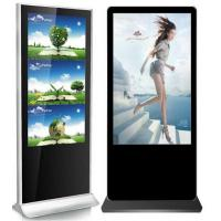 Buy cheap Full HD Digital Signage Screens Free Standing Outdoor Digital Display 1920*1080 Resolution from wholesalers