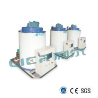 Buy cheap 1.5 - 2.3mm Flake Ice Evaporator 3P / 380 V / 50Hz Power Supply LRD-30T from wholesalers