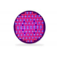 Buy cheap 50W High Power UFO LED Plant Grow Light Waterproof For Vegetable / Flower from wholesalers