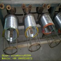 Buy cheap Electro Galvanized Iron Wire With Best Quality from wholesalers