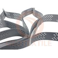Buy cheap Interconnect Ground Stabilisation Mesh , 3D Honeycomb Geogrid Soil Reinforcement product