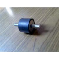 Buy cheap FEMALE - FOOT/BUMP STOP Cylindrical Mounts Rubber Vibration Damper from wholesalers
