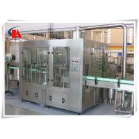 Buy cheap Drinking Can Automatic Liquid Filling Machine Adjustable Filling Temperature from wholesalers