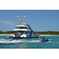 Buy cheap Giant Inflatable Water Sports,Inflatable Yacht Sliding Sports Games from wholesalers