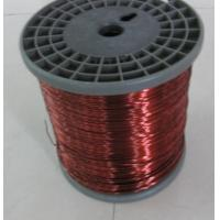 Buy cheap Submersible hi tensile Aluminium Motor Winding Wire for transformer coil from wholesalers