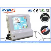 Buy cheap High Effectively 10W Laser Ablation Varicose Veins Spider Veins Removal Machine from wholesalers