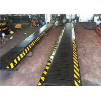 Buy cheap Anti terror Vehicle control automatic traffic spikes Surface mounting with sharp blades from wholesalers