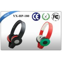 Buy cheap Beautiful beats Stereo Headphones / Headsets in detachable cable product