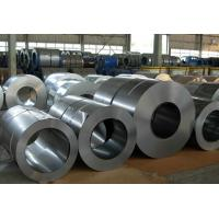 Buy cheap 1000mm 1219mm Hot or Cold Rolled Steel Coil , 200 300 400 Series SS Coils JIS , AISI from wholesalers