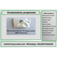 Buy cheap Injectable Boldenone Raw Powder Drostanolone Propionate / Masteron Prop For Bodybuilding from wholesalers