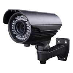 Security CCD Cameras