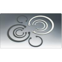 Buy cheap DIN472 retaining ring for housing shafs and bores with steel or stainless steel material from wholesalers