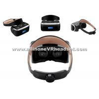 Buy cheap ACTIONS S900 CPU Virtual Reality Goggles 4000mAh Battery Distance Sensor from wholesalers