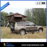 Buy cheap 4WD offroad camping suv roof top tents from wholesalers