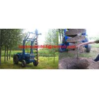 Buy cheap Earth Drill/Deep drill/pile driver from wholesalers