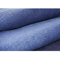Buy cheap 9 Oz Blue Stretch Denim Fabric 140 Cm Fit Lady Skirt / Shirting / Adornment from wholesalers