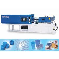Buy cheap High-Speed / Close-loop Hybrid Injection Molding Machine from wholesalers