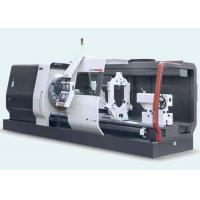Buy cheap CK61100B CNC horizontal lathe machine (Guide rail width=755mm, 6tons load) from wholesalers
