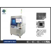 Large Inspection Stages PCB X Ray Machine , Xray Inspection Equipment Super Sensitive